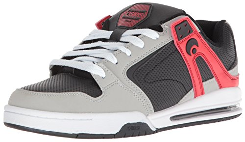 Grey Light Osiris Black Grey Black PXL Light Red ttPqOU1