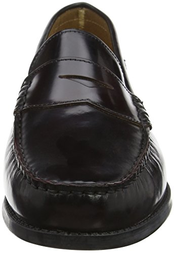 Rockport Everydaybusiness PE, Mocassini Uomo Viola (Burgundy)