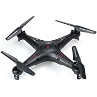 Kids RC Quadcopter Drone Aircraft 4CH 2.4GHz 6 Axis Gyro 360 Degree Flip With Gyro Toys Mini