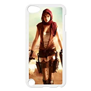 Resident Evil iPod Touch 5 Case White F9802746