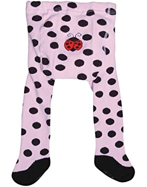 Organic Crawlers Bee or Ladybug Sizes 6-24M iPlay Organic Cotton