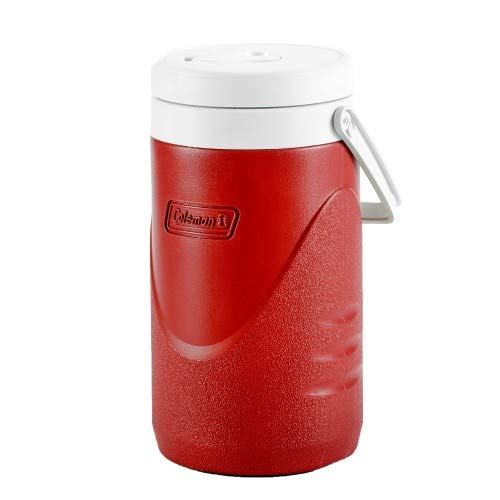 Coleman 3000001017 Jug .5Gal Red 6009
