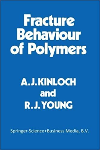 Book Fracture Behaviour of Polymers (2013-03-03)