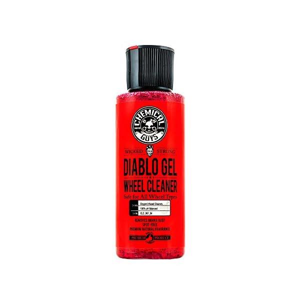 Chemical-Guys-CLD99704-Diablo-Gel-WheelRim-Cleaner-4-fl-oz-1-Pack