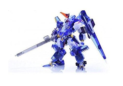 Blue Knight × VOLKS ATM-FX∞ BERSERGA SSS-X テスタロッサ(クリア版) B01F4XAWIC