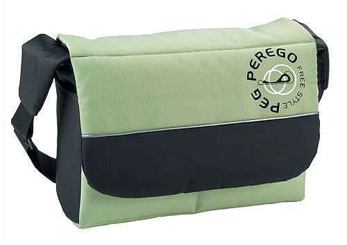 Peg Perego Borsa Cambio Diaper Bag-Mod Verde