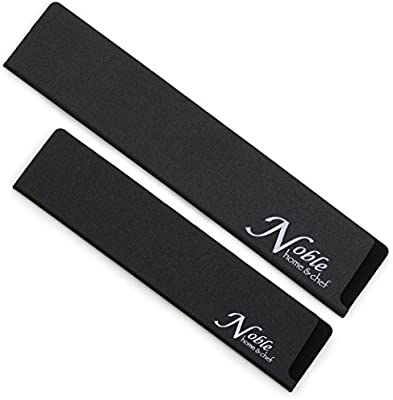 "2-Piece Universal Knife Edge Guards (8.5"" and 10.5"