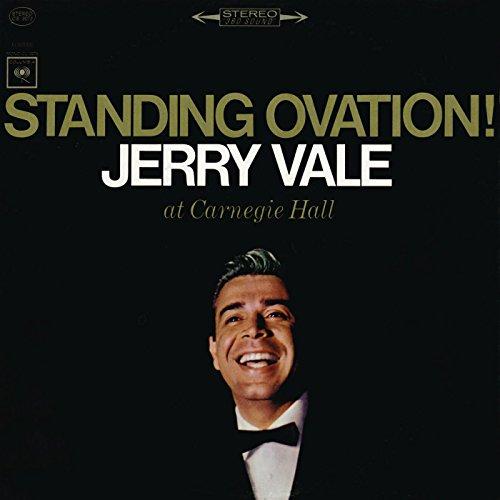Standing Ovation! (Live)