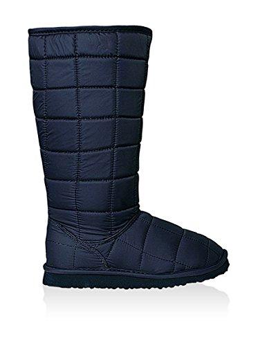 Superga - Zapatillas para mujer Navy