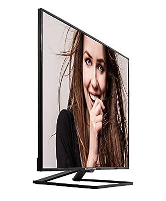 """Sceptre E505BV-FMQK 50"""" LED 1080P HDTV"""