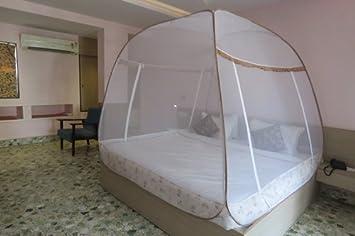 Auto Popup Mosquito Net
