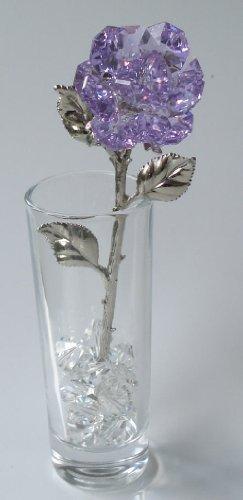 Swarovski Crystal Vase Top 10 Results