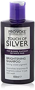 Pro:Voke Touch of Silver Brightening Shampoo