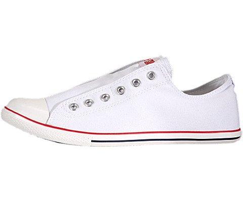 Star Chuck Taylor Slim Slip 121867F