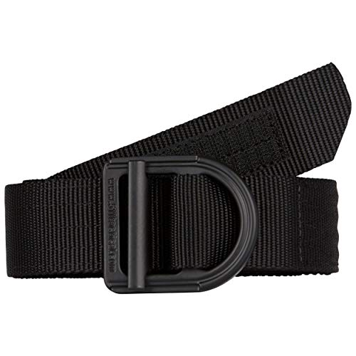 5.11 Trainer 1.5' Tactical Belt, Heavy Duty for Military and Law Enforcement, Style 59409