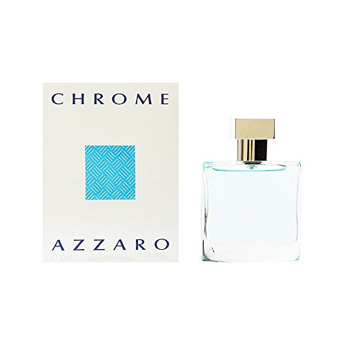 - Chrome by Loris Azzaro for Men 1.0 oz Eau de Toilette Spray