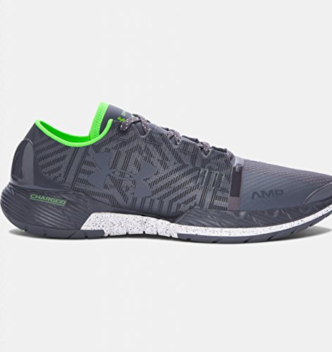 Under Armour Speed forma Amp – Rhino Gray/White