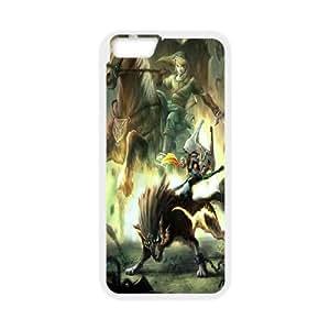 iPhone 6 4.7 Inch Phone Case The Legend of Zelda GKJ5279