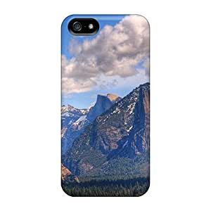 High Impact Dirt/shock Proof Cases Covers For Samsung Galaxy Note2 N7100/N7102 (tall Tall Mountains)