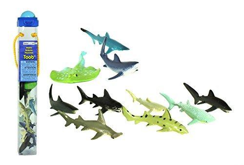 Safari Toob Sharks Ltd (Safari Ltd Sharks TOOB by Safari Ltd.)