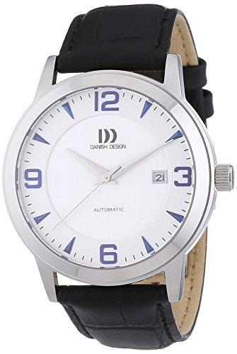 Danish Design - Wristwatch, analogico automatico, Leather, Men