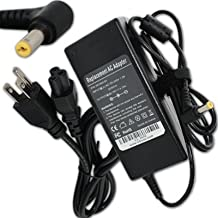 90W AC Power Adapter/Battery Charger for Acer Aspire 1640 1690 3620 3810 5315-2122 5335 5516-5063 5536G 5600 5680 5720Z 5732Z 5900 6530G 6920G 6930-6235 7000 7100 7110 7540-1284 7730G 9300 9510 PEW76