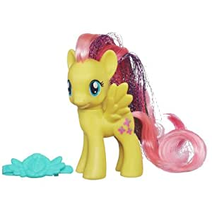 Fluttershy Rainbow Power My Little Pony