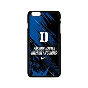 Sports&NCAA Duke Blue Devils On Hard Case Cover Protector for Apple iPhone 6 4.7