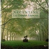 Argentina.Las grandes estancias