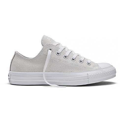 Converse Chuck Taylor All Star Stingray - Zapatillas Mujer white-black-white