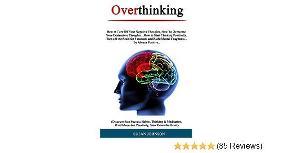 overthinking online dating