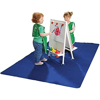 kaplan early learning company toddler paint easel toys games. Black Bedroom Furniture Sets. Home Design Ideas