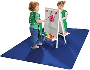 Amazon.com: Kaplan Early Learning Company Toddler Paint ...
