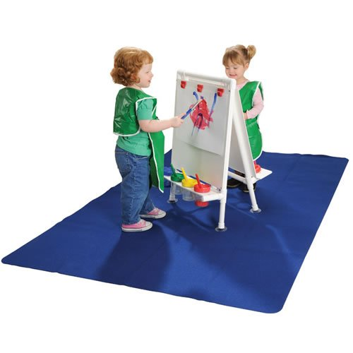 Toddler Paint Easel by Kaplan Early Learning Company