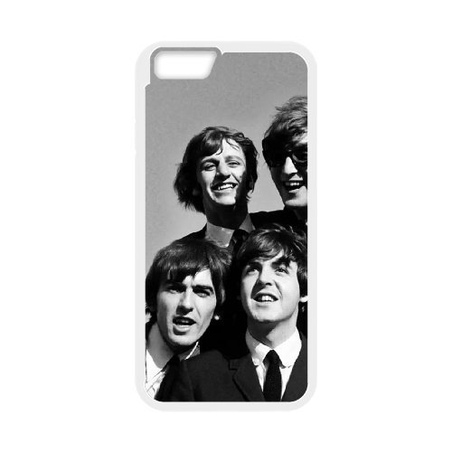 """LP-LG Phone Case Of The Beatles For iPhone 6 Plus (5.5"""") [Pattern-1]"""