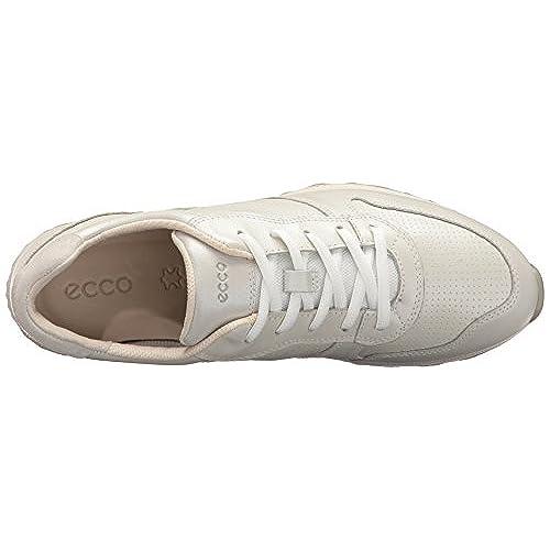 02b3fccb1050 ECCO Women s Sneak Retro Tie Fashion Sneaker  4VnDA0104329  -  33.99