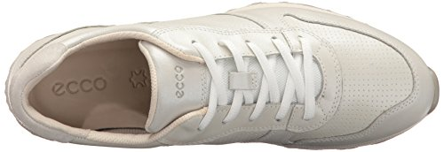Basses Ladies Ecco White Blanc 42 Weiß Sneak Femme Baskets White Shadow 50364white Shadow EU 5t1Wwqr1