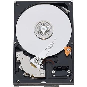 Western Digital Caviar Blue 320 GB Bulk/OEM Hard Drive 3.5 Inch, 8 MB Cache, 7200 RPM SATA II WD3200AAJS