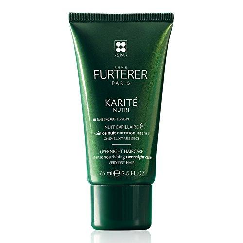 Rene Furterer Karite Nutri Intense Nourishing Overnight Care, 2.5 (Nourishing Styling Treatment)