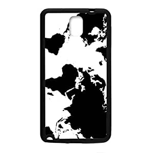 The MAP Hot Seller Stylish Hard Case For Samsung Galaxy Note3 by icecream design
