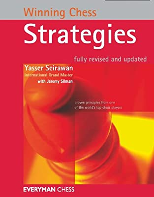 Winning Chess Strategies (Winning Chess Series)