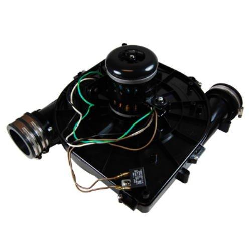 Packard Draft InDucer Fan Furnace Blower Motor for Carrier 1179081 320725-756 (Furnace Blower Motor Bryant)