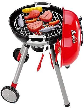 barbecue giocattolo per bambini