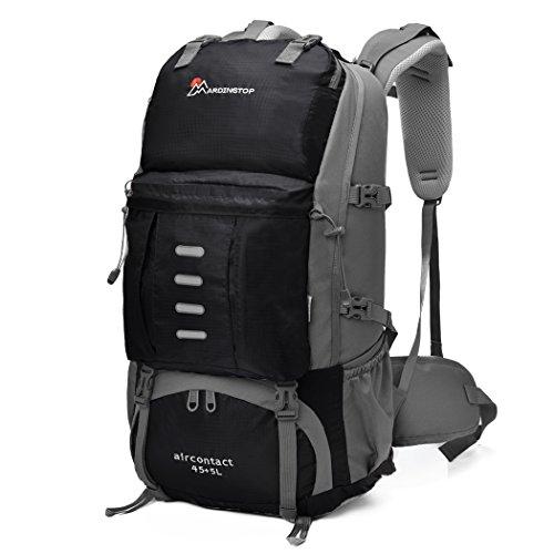 Mardingtop Liter Hiking Backpack Cover