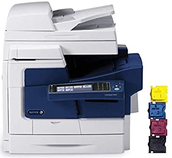 Amazon.com: Xerox ColorQube 8900 2400 DPI 44 ppm color ...
