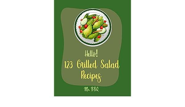 Hello 123 Grilled Salad Recipes Best Grilled Salad