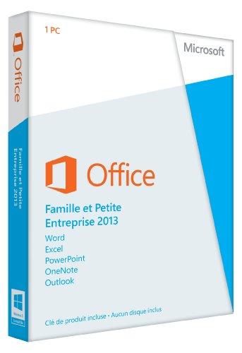 885370455038 upc office famille et petite entreprise - Cle activation office 2010 famille et petite entreprise ...