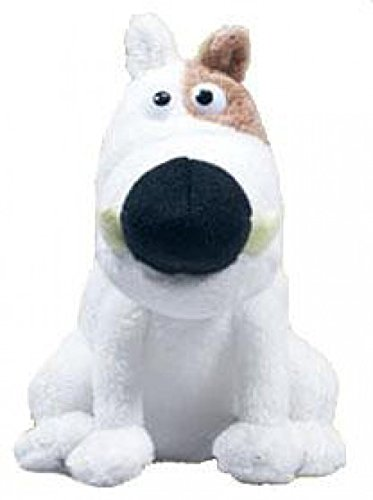 T M P Intl Wallace and Gromit Bean Doll  # 5 (Phillip)