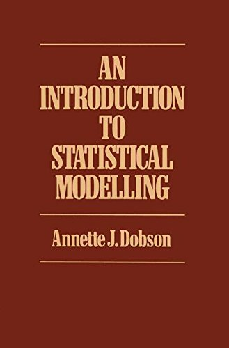 Introduction to Statistical Modelling