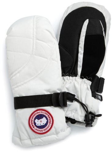 Canada Goose jackets outlet authentic - Amazon.com: Canada Goose Women's Down Mitt,White,Small: Sports ...